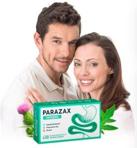 parazax funziona davvero