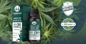 estratto di cannabis kanabialica